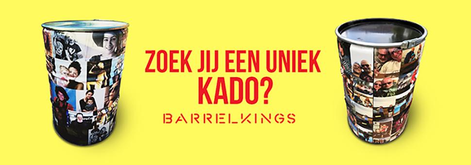kado barrelkings